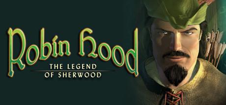 Robin Hood - The Legend of Sherwood