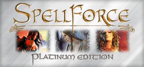 SpellForce Platinum