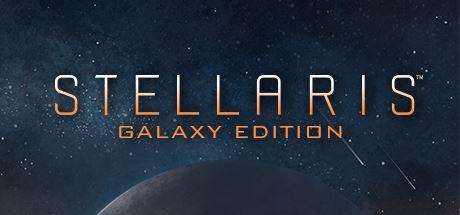 Stellaris - Galaxy Edition