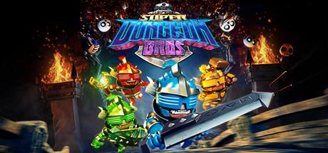 Super Dungeon Bros