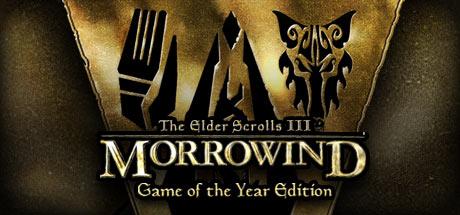 The Elder Scrolls III: Morrowind® GOTY Edition