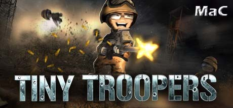Tiny Troopers (Mac)