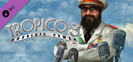 Tropico 3 : Absolute Power