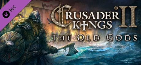 Crusader Kings II: The Old Gods - DLC