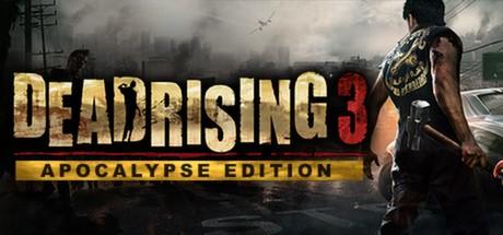 Dead Rising 3™ - Apocalypse Edition