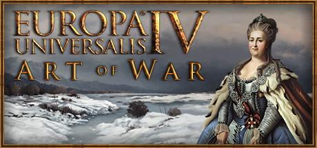 Europa Universalis IV: Art of War - Expansion