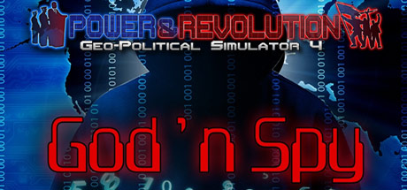 Power & Revolution 2019: God'n Spy add-on (DLC)