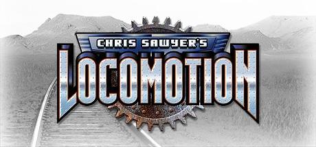 Chris Sawyer's Locomotion™