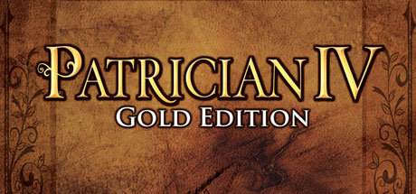 Patrician IV - GOLD Edition