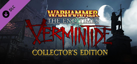 Warhammer: End Times - Vermintide Collector's Edition