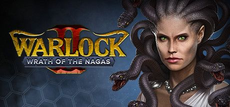 Warlock 2: Wrath of the Nagas - DLC