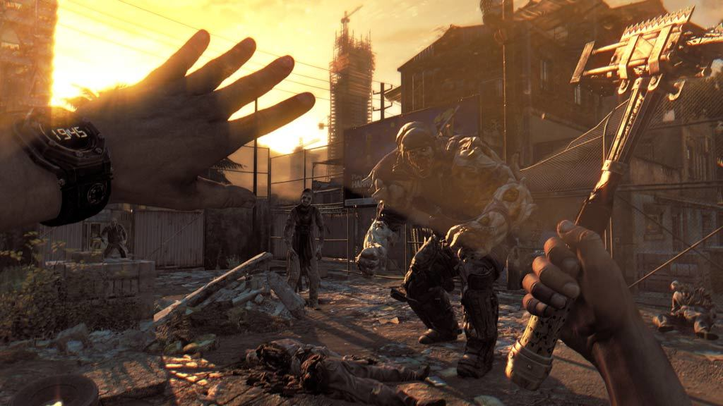 Buy Dying Light - Enhanced Edition on GAMESLOAD