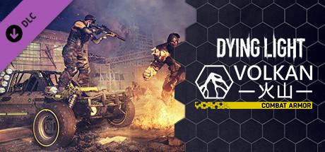Dying Light - Volkan Combat Armor (DLC)