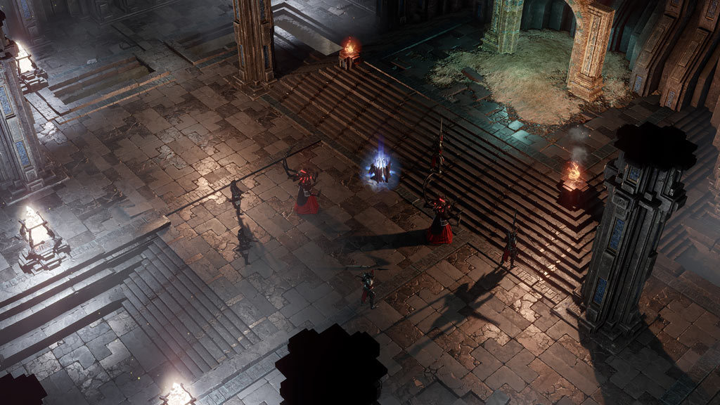SpellForce 3: Soul Harvest | GAMESLOAD