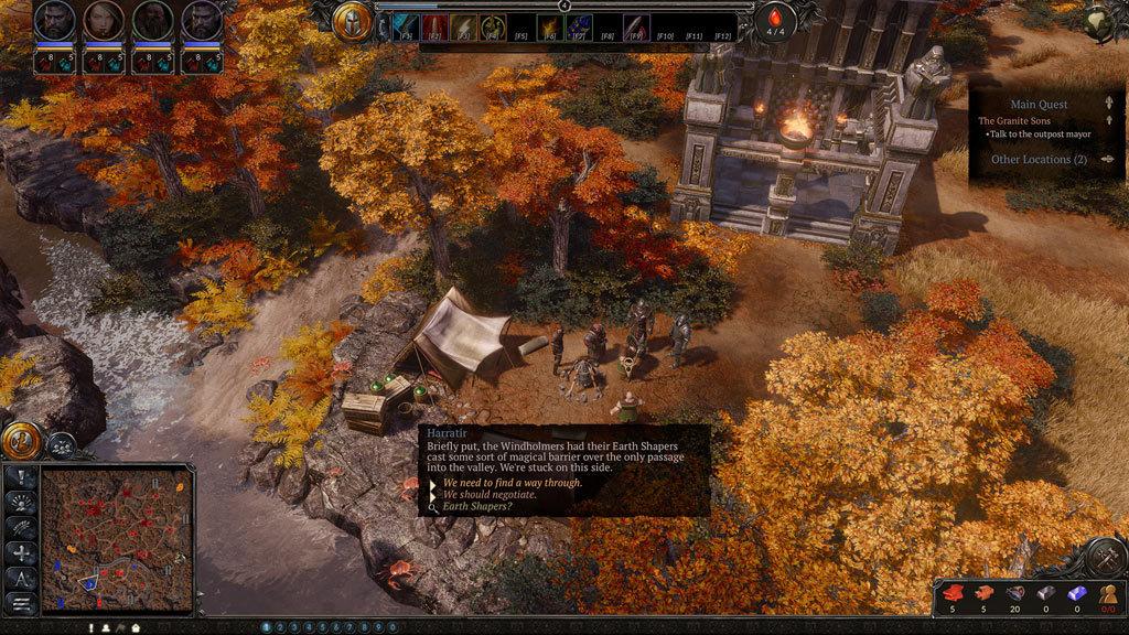 SpellForce 3: Soul Harvest   GAMESLOAD