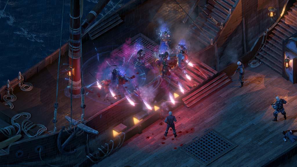 Pillars Of Eternity Karte.Pillars Of Eternity Ii Deadfire Obsidian Edition Gamesload